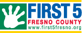 First 5 Fresno County